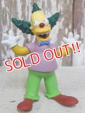 st-161001-11 Simpsons / McFarlane 2007 Krusty the Clown
