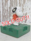 """ct-161001-12 Snoopy / McDonald's 1996 Meal Toy """"Soccer"""""""