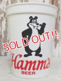 ct-161101-02 Hamm's / 1987 Plastic Cup