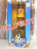 ct-161110-06 Planters / Mr Peanuts 2000's Gum Ball Machine