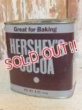 dp-161110-01 HERSHEY'S / Cocoa Tin Can