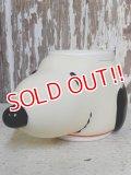 ct-161110-08 Snoopy / 90's Face Mug