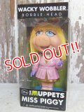 "ct-161201-05 Funko Wacky Wobbler / The Muppets ""Miss Piggy"""