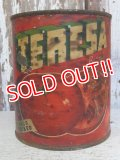 dp-161201-02 Teresa Brand / Hand Pack Tomatoes Vintage Can