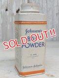 dp-161218-40 johnson's Baby Powder Can