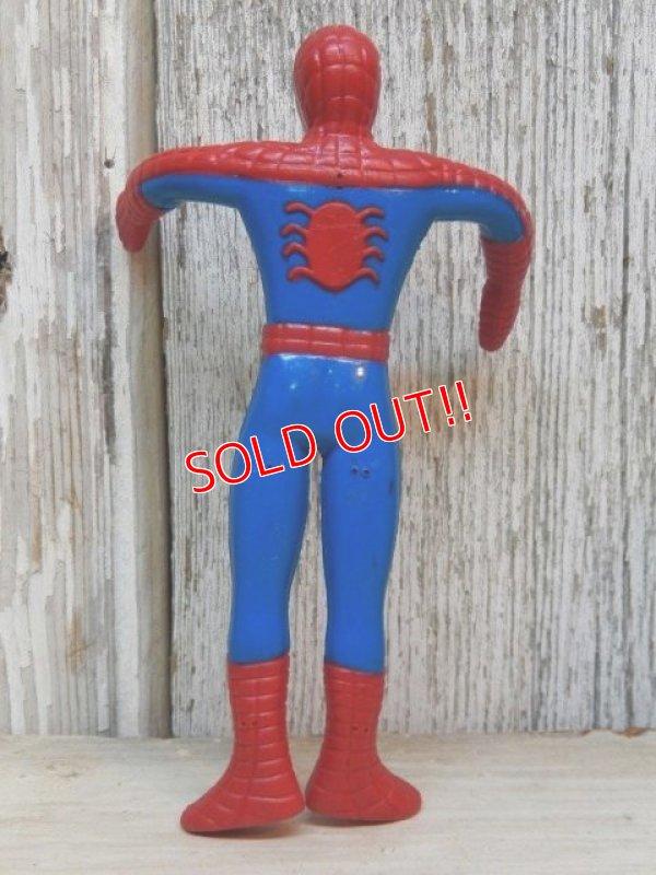 画像4: ct-170111-13 Spider-man / Bendable Figure