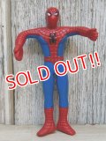 ct-170111-13 Spider-man / Bendable Figure