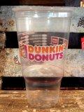 dp-170111-08 DUNKIN' DONUTS / Plastic Cup (L)