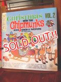 ct-170301-08 Christmas with the Chipmunks / 60's Record Vol.2
