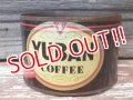 dp-170308-15 YUBAN COFFEE Vintage Tin Can
