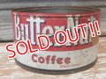 dp-170308-19 Butter-Nut COFFEE Vintage Tin Can