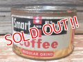dp-170308-16 Smart and Final COFFEE Vintage Tin Can
