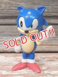ct-140506-19 Sonic The Hedgehog / 1993 Candy Container Figure