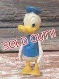 dp-110608-04 Donald Duck / 1960's-1970's Marionette Figure