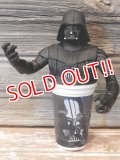 "ct-170320-12 STAR WARS TRILOGY / KFC 1997 Novelty Cup ""Darth Vader"""
