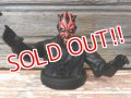 "ct-170320-07 STAR WARS EPISODE I / KFC 1999 Novelty Cup ""Darth Maul"""