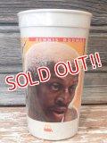 ct-170320-17 McDonald's / 1996 Dennis Rodman Plastic Cup