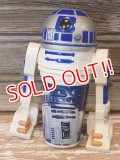 "ct-170320-15 STAR WARS TRILOGY / KFC 1997 Novelty Cup ""R2-D2"""