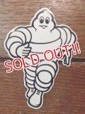 ad-150311-01 Michelin / Bibendum Sticker