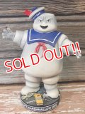 ct-170501-14 Ghostbusters / NECA 2004 Stay Puff Head Knockers