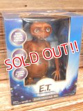 "ct-170501-11 E.T. / 2002 TOYS""R""US Exclusively Animaltronic E.T."