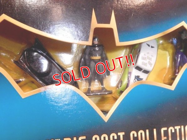 画像2: ct-170501-24 BATMAN Adventure / Kenner 1998 Die Cast Collection