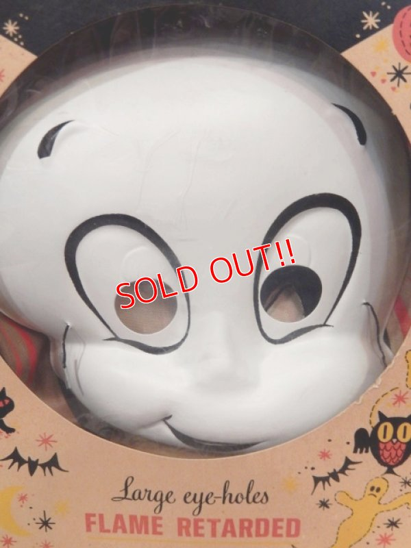 画像2: ct-170501-03 Casper / 1960's Halloween Costume