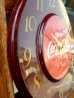 画像7: dp-170404-08 Coca Cola / 1950's Wall Clock (7)