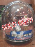 "ct-170501-46 STAR WARS / Hasbro 2002 Holiday Edition ""C-3PO & R2-D2"""