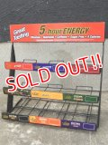 dp-170422-04 5-hour ENERGY / Metal Store Display Rack