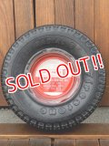 dp-170501-02 Firestone / Vintage Tire Ashtray