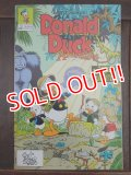 bk-140723-01 Donald Duck Adventure Comic May 1991