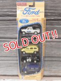 dp-170404-07 Golden Wheels / Town & Country Ford 5Pack