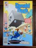 bk-140723-01 Donald Duck Adventure Comic July 1991
