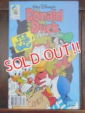 bk-140723-01 Donald Duck Adventure Comic December 1990