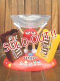 ct-170511-39 Mars / m&m's 2010 Candy Dish Remote Control Holder