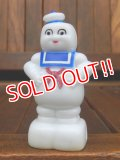 ct-170511-04 Ghostbusters / 1984 Marshmallow Man Pencil Sharpner