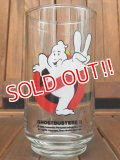 """ct-170511-06 Ghostbusters 2 / 1989 Glass """"SLIMER"""""""