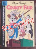 bk-140114-12 Looney Tunes /  DELL 1950's Comic