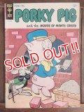 bk-140114-15 Porky Pig / GOLD KEY 1950's Comic