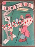 bk-140114-07 Looney Tunes /  DELL 1950's Comic