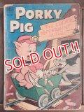 bk-140114-14 Porky Pig / DELL 1950's Comic