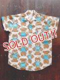 ct-170601-11 General Mills / Sugar Bear 1980's Kid's Shirt