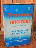 dp-170601-02 Firestone / Frigitone Permanent Anti-Freeze Can