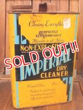dp-170601-04 Imperial Dry Cleaner / 1950's-1960's Can