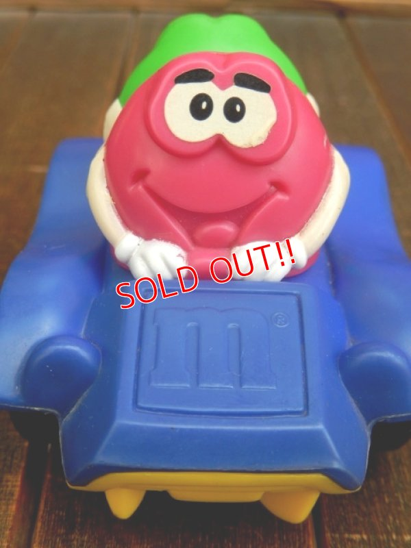画像2: ct-170605-45 m&m's / Burger King 1990's Kid's Meal Toy