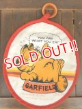 ct-170605-21 Garfield / 1978 Pot Holder