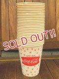 dp-170803-21 Coca Cola / 1950's Paper Cup