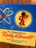 画像2: ct-170803-26 Reddy Kilowatt / 1950's Your Favorite Pin-Up (2)