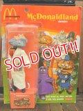 "ct-170901-57 McDonald's / Remco 1976 ""Professor"" Doll"
